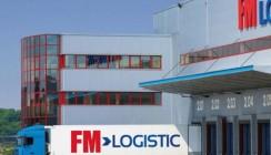 ВТБ развивает сотрудничество с FM Logistic