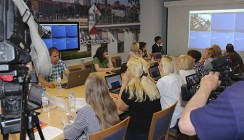 «Ростелеком» продемонстрировал работу ситуационно-информационного центра ЕГЭ-2019 в Калуге