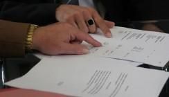 ВТБ и Росатом заключили соглашение о намерении по финансированию перспективных проектов Госкорпорации «Росатом»