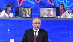 «Ростелеком» успешно отразил кибератаки во время проведения «Прямойлиниис Владимиром Путиным»