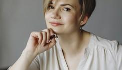 Анастасия Соцевич. Медитация с пером