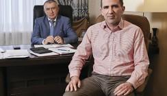 Рустам Гаджиев. Рожден, чтобы строить
