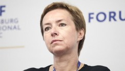 Ольга Дергунова назначена директором ВШМ СПбГУ