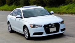 ВТБ Лизинг объявляет прием заявок на финансирование автомобилей Audi