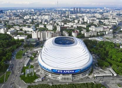 Ростелеком» обеспечил цифровыми услугами стадион «Динамо»