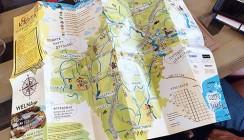 Гостевая карта