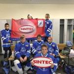 детская команда по хоккею