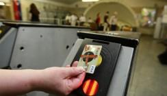 ВТБ: более 60 тысяч человек ежедневно оплачивают проезд на турникетах в метро