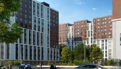 ВТБ финансирует строительство ЖК «Terra» от холдинга РСТИ