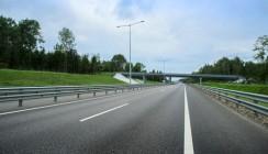 При участии ВТБ открылось движение по трассе М-11 от Великого Новгорода до Тосно