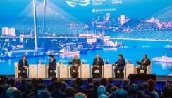 ВТБ заключил несколько соглашений на ВЭФ для развития бизнеса в регионах