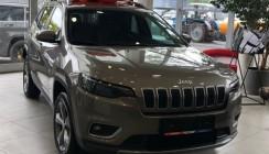 ВТБ Лизинг предлагает скидку на Jeep Cherokee до 23%