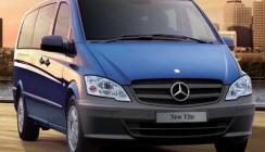 ВТБ Лизинг предлагает Mercedes-Benz Vito с выгодой до 19%