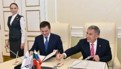 ВТБ развивает сотрудничество с правительством Республики Татарстан