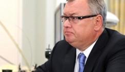 Глава ВТБ Андрей Костин поздравил российских гимнастов