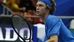 В Москве завершился теннисный турнир «ВТБ Кубок Кремля»