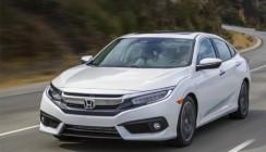 ВТБ стал эксклюзивным партнером Honda в России