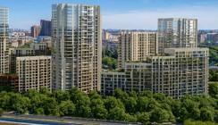 ВТБ и  ГК «Инград» заключили сделку по проектному финансированию для строительства ЖК RiverSky на сумму 21,7 млрд рублей в формате эскроу