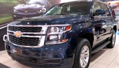 ВТБ Лизинг предоставит скидку на автомобили Chevrolet Tahoe