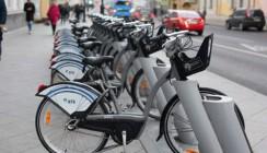 ВТБ: Велобайк продлил работу московского велопроката до 17 ноября