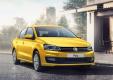 ВТБ Лизинг предлагает желтые Volkswagen Polo для таксопарков со скидкой
