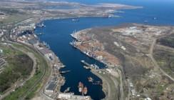 ВТБ и ВЭБ.РФ профинансируют строительство перегрузочного комплекса в порту Ванино