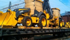 ВТБ Лизинг признан лидером рынка в сегментах железнодорожной и строительной техники