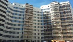 ВТБ в Нижнем Новгороде профинансировал строительство дома в ЖК «Маршал Град»
