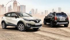 ВТБ Лизинг увеличил скидку на автомобили Renault