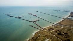 Группа ВТБ и ГК «ЭФКО» подписали соглашение о намерениях по совместному созданию и эксплуатации инфраструктурных объектов в морском порту Тамань