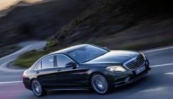 ВТБ Лизинг предлагает Mercedes-Benz S-class со скидкой до 15%