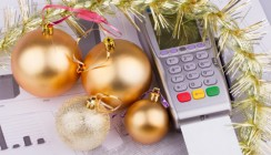 В ЦФО траты клиентов банка ВТБ в новогодние праздники выросли на 20%