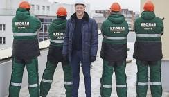 Андрей Лепехин. Успех — стабильность  плюс развитие