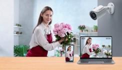 Видеонаблюдение для бизнеса — бесплатно