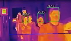 Более 100 предприятий установили тепловизоры «Ростелекома»