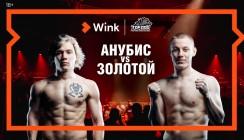 16 апреля, эксклюзивно на Wink — турнир кулачных боев TOP DOG