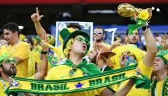 Чемпионат Бразилии по футболу — на Wink